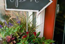 Цветочный магазин/идеи