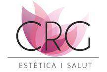 Disseny imatge CRG Estètica i Salut