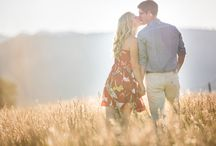 Engagement photoshoot / by Rose Dea