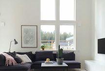 Wohnzimmer (Tische, Sofa,..)