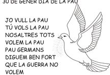 Día de la Pau 30 gener