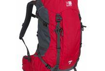 Ruck sack - Back pack