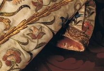18th Century / Fashion, jewelry, items. / by Joanna Kenny