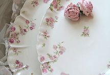Розовый, мечтательный, нежный...