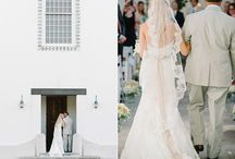 Wedding Inspiration / Wedding dresses and ideas