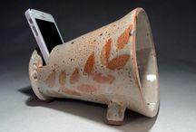 telefontartó