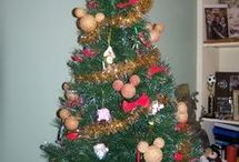 Christmas-Disney Themed / by Carrie Voss