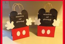 Mickey Clubhouse party