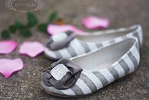Shoes / by Janine Lesueur