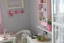 Katies room