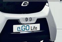e.GO Life