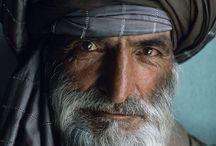 portraits d' homme