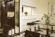 80's kitchen