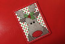 red nose crafts / by Patty Hanssens