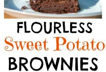 Flourless Baking