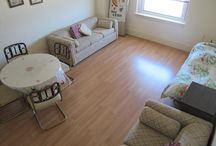 "Ritz ""Summer Style"" Studio FOR SALE On The Boardwalk!! / This cozy studio efficiency comes FULLY FURNISHED w/ two pull-out couches and a twin sized bed!! Newer medium laminate flooring throughout! The condo comes with incredible NORTHERN EXPOSURE views of the OCEAN, CITY, BAY, BEACH & THE BOARDWALK!!! Close to shopping (The Walk's Tanger Outlets,) public transportation like: the buses, taxis and jitney's, and even casino nightlife! Pet-Friendly too! Asking - $120,000 - www.ACBoardwalkRealty.com - Located on the World Famous Atlantic City Boardwalk!"