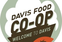 Local Food: Co-ops