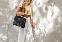 Lisa Olsson / Looks blogueuse Lisa Olson Fashion, Blogger
