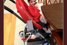 Snazzy Stokke Scoot / Oh the places we'd go....... with a #StokkeScoot / by Sarah B - sweet lil you