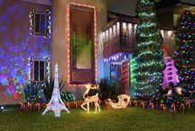 Llena de alegría tu navidad / Decora tu hogar esta navidad y conviértelo en un lugar especial.