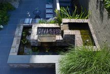 JvL urban zen garden