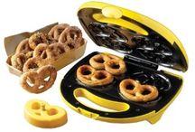 Kitchen Gadgets..may need to splurge