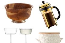 Registry Wish List / Registry favorties for all occasions. My top picks for gifts.