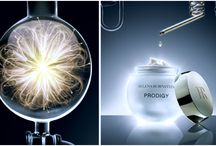 science and cosmetics
