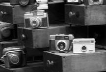 Nostalgia / Antiguedades, recuerdos, y otras historias
