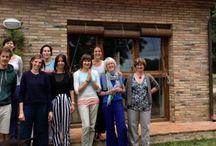 Shine! Yoga Retreat (Costa Brava - Jun. 2014)
