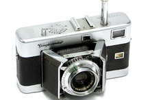 Cameras / by Tat Tso