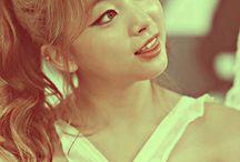 Ladies Code / Ashley // Sojung // Zuny // EunB // Rise
