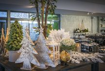 Navidad / Decoración de Navidad DIY Navidad
