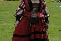 16th Century German garb