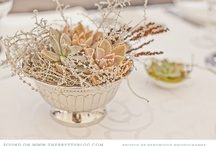 Desert Wedding Ideas / May 2014