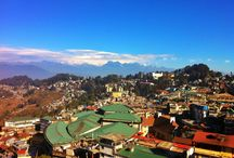 Darjeeling and the Eastern Himalayas / Where we work