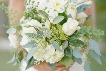 Wedding flowers Fran / Wedding
