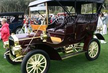 Vintage 1900 - 1909