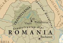 Country: Balkans - Romania