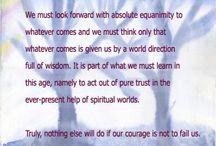 Quotes and Inspiration / Quotes and inspiration for life