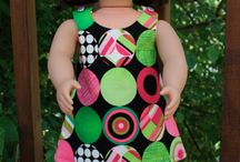 American girl doll / by Brett Snodgrass
