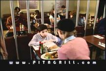 Pita Grill Videos / Commercials and videos