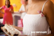 Baby pop's party