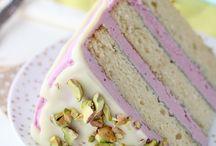 Teird Cake project ideas