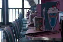all american diner dream