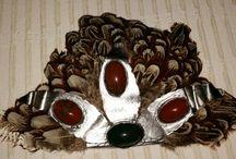 Marinaro Joyas Únicas / Joyas única realizadas a mano con piedras y perlas naturales