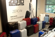 Showroom - Piscataway, NJ / by ZERO Halliburton