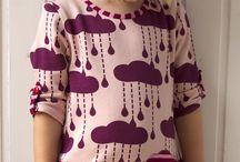Wykroje dziecięce - sukienki