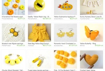 Etsy Treasury Lists / by DevikaBox