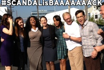 Adam's Meme Garden / Just because you've been a character on Scandal, doesn't mean you can't be a superfan! All memes courtesy of Adam Shapiro AKA Jesse Tyler. #Gladiator / by Scandal